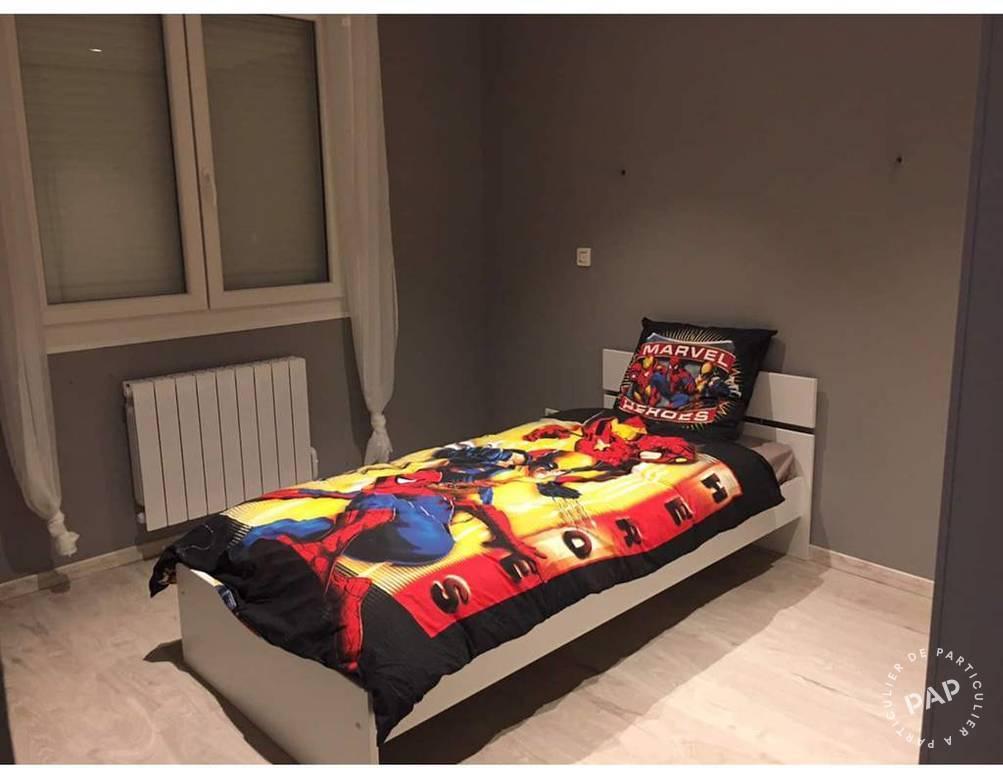 Appartement Alès