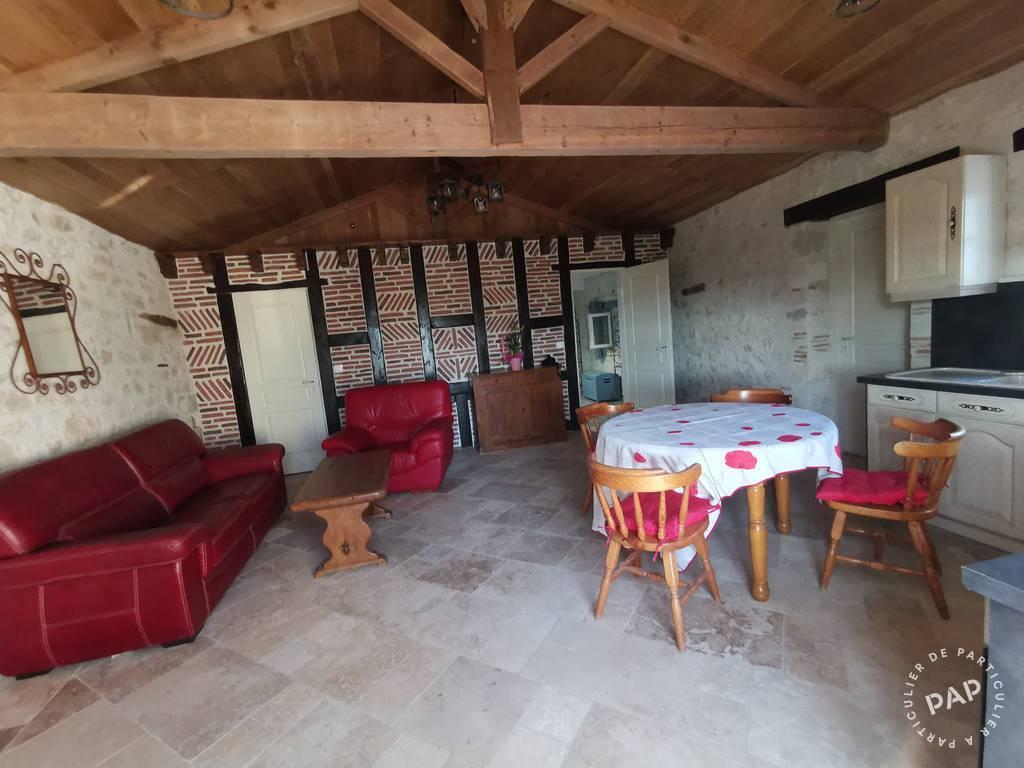 Gîte Cazideroque (47370)