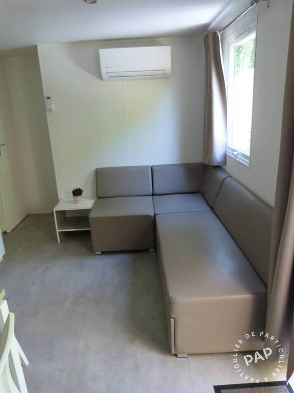 Mobil-home Carnac (56340)