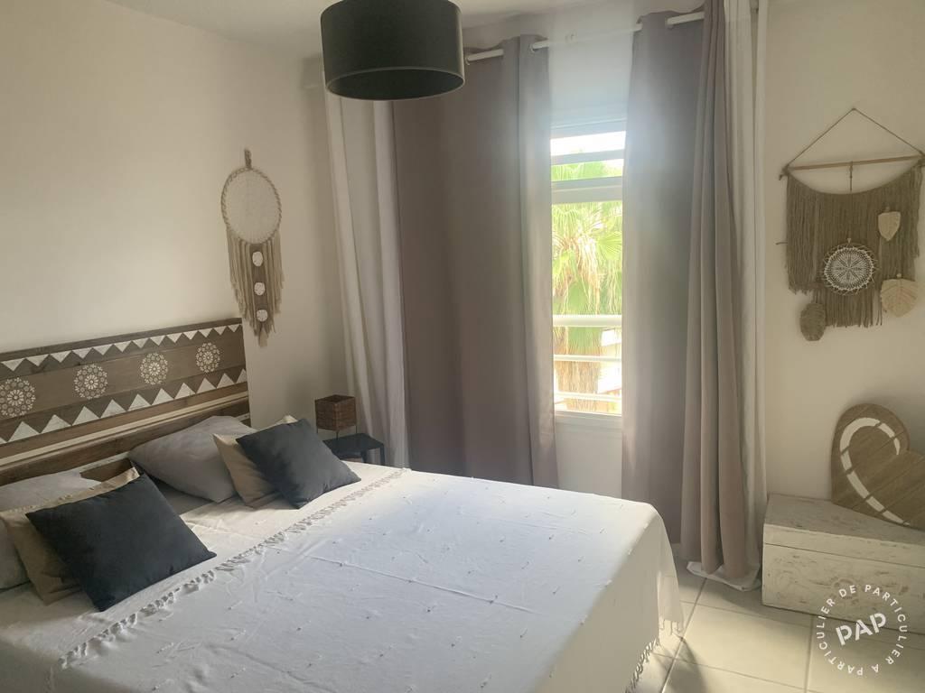 Appartement Les Trois-Îlets (97229)