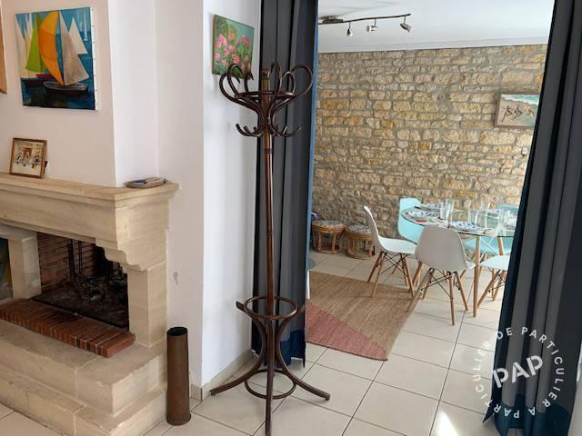 Maison Luc-Sur-Mer