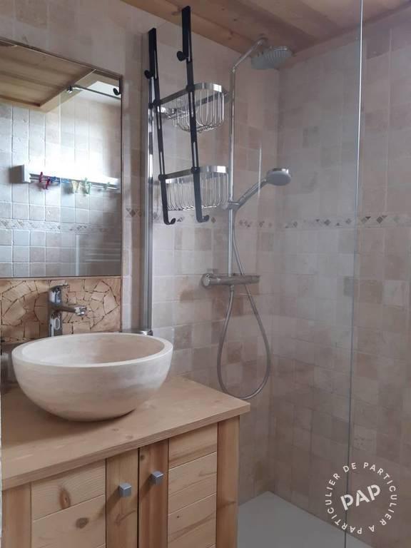 Appartement Les Avanchers-Valmorel (73260)
