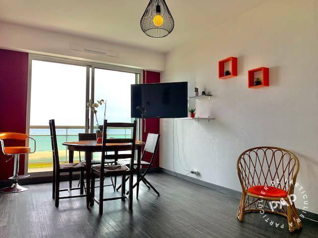 Appartement Hermanville-Sur-Mer