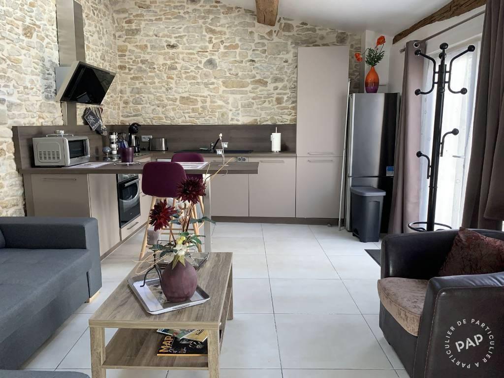 Gîte Talmont-Saint-Hilaire