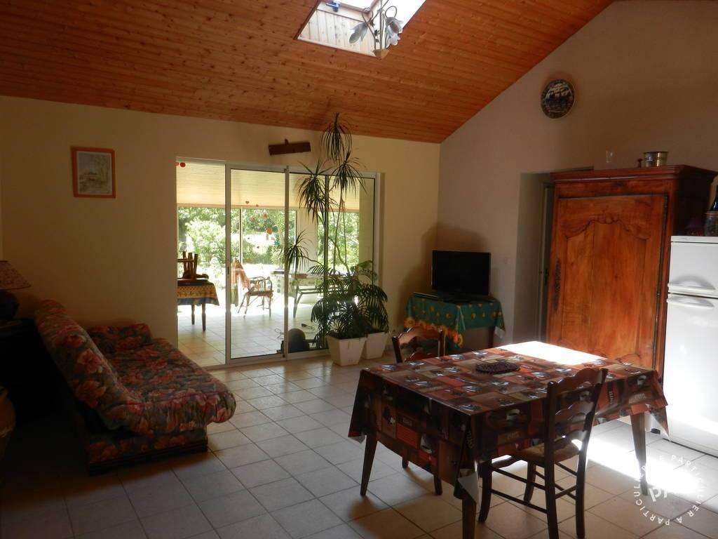 Gîte La Mothe-Saint-Héray (79800)