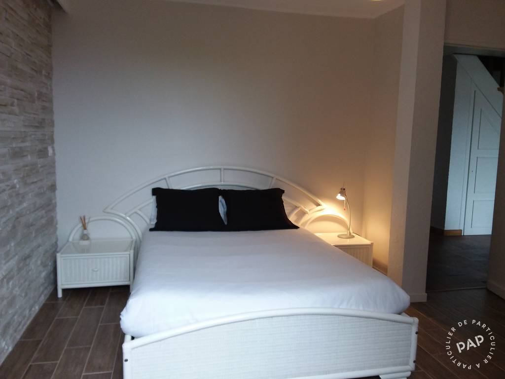 Appartement Saint-Jorioz (74410)