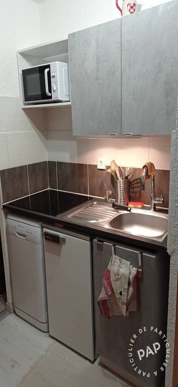 Appartement Belle Plagne