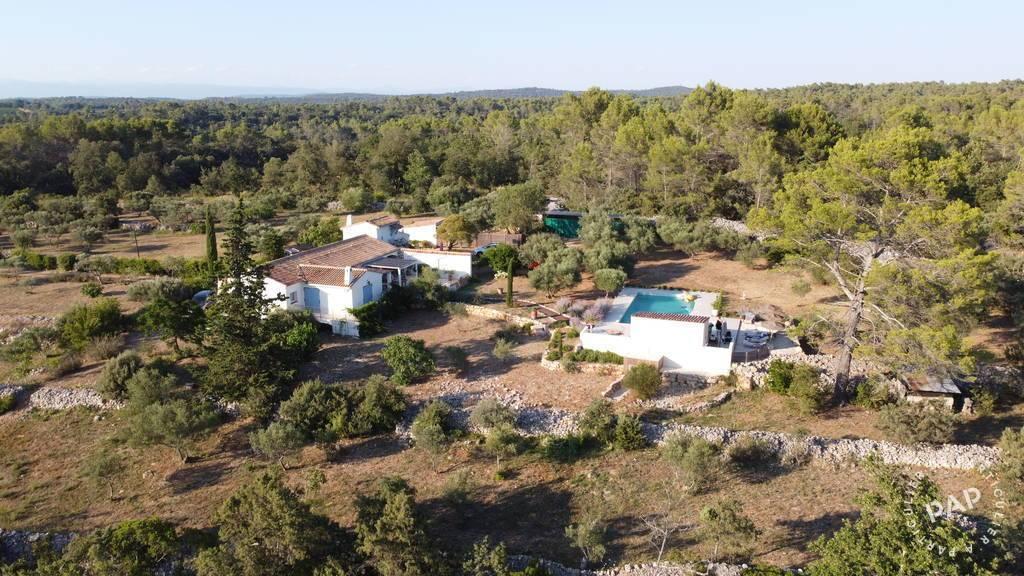 Maison   Pignans (83790)