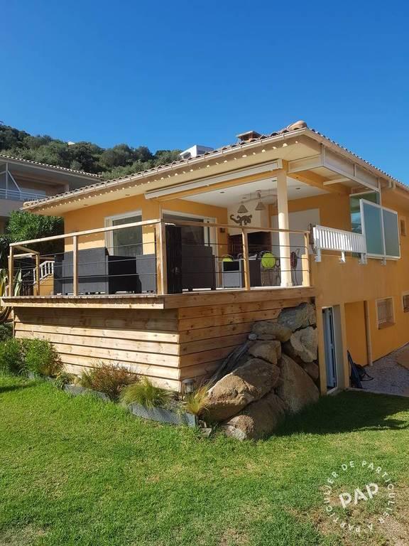 Maison   Belvédère-Campomoro (20110)
