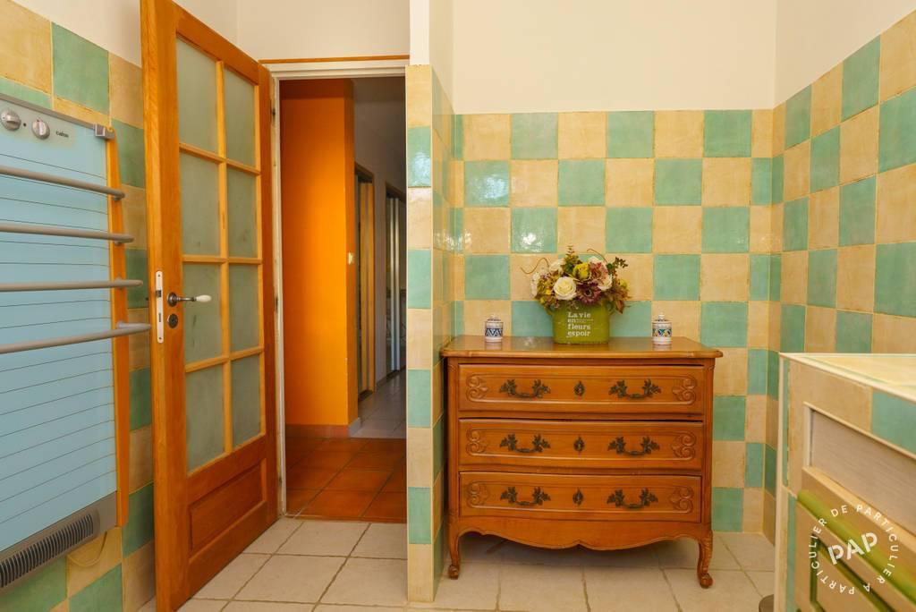 Maison   Jonquerettes (84450)