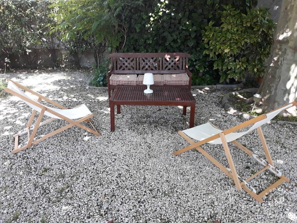 Appartement   Marseille 9E - T3 Rdc De Villa, Près Plages