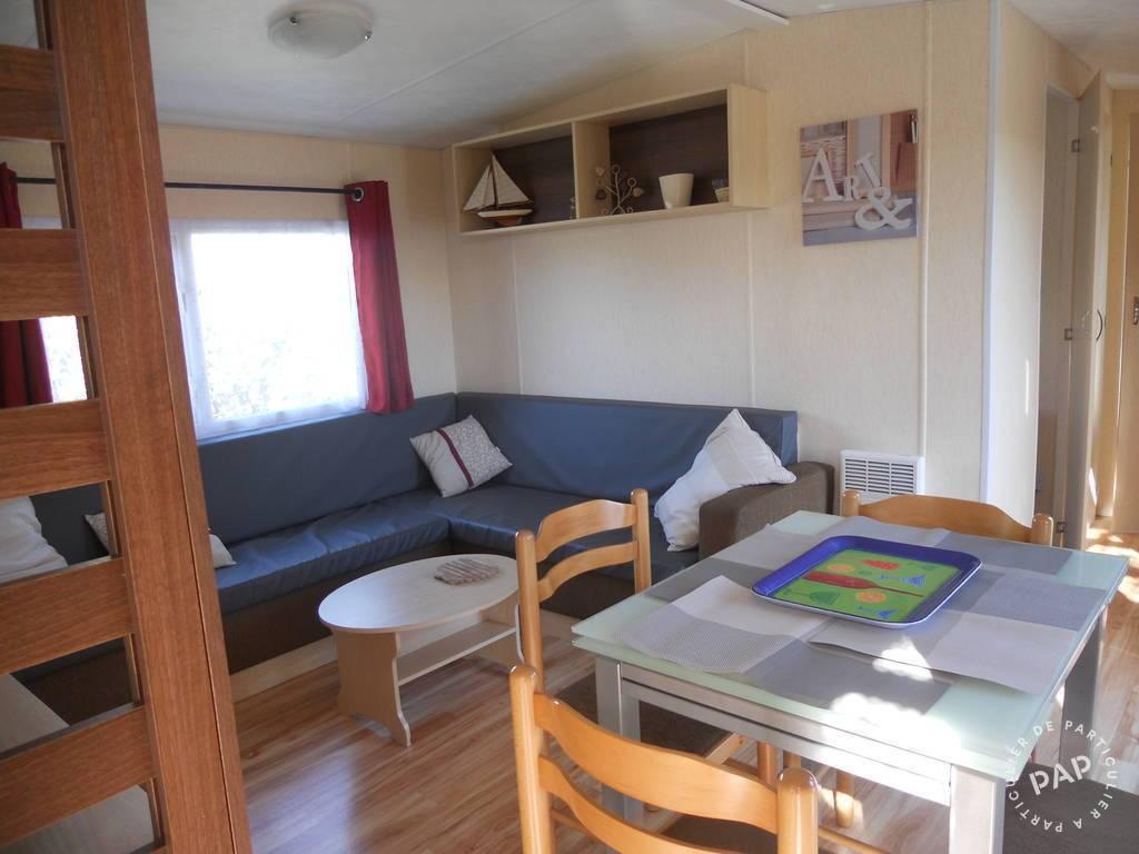 Mobil-home   Erdeven (56410)