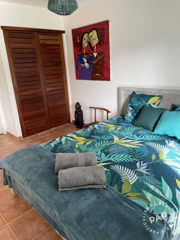 Appartement   Le Gosier (97190)