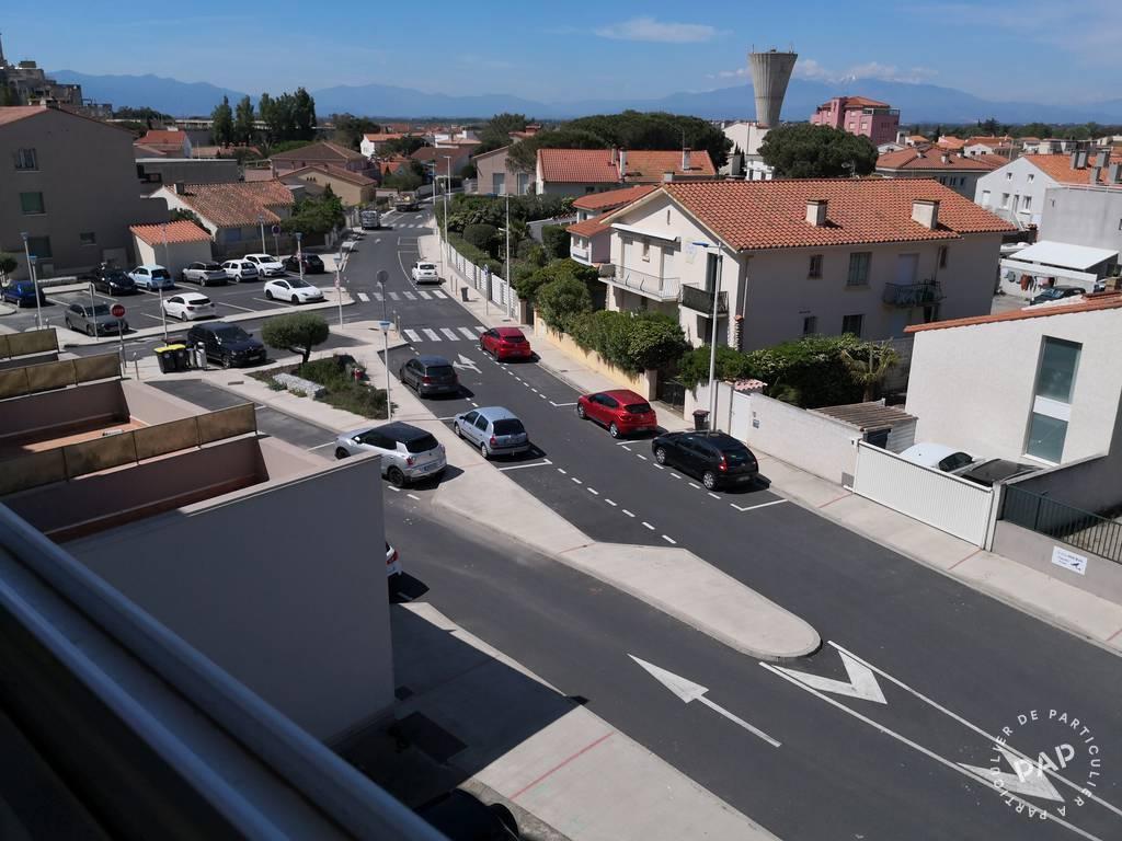 Immobilier Canet-En-Roussillon
