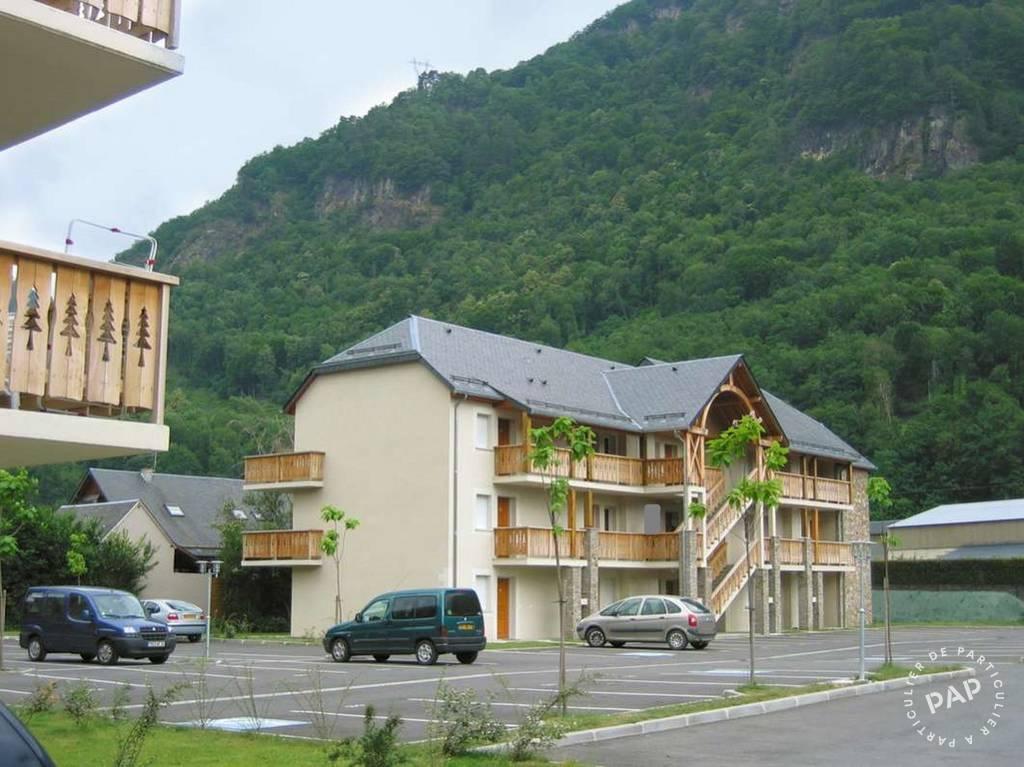 Immobilier Bagnères-De-Luchon