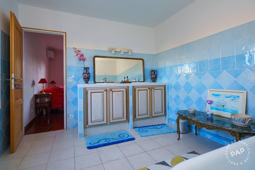 Immobilier Jonquerettes (84450)
