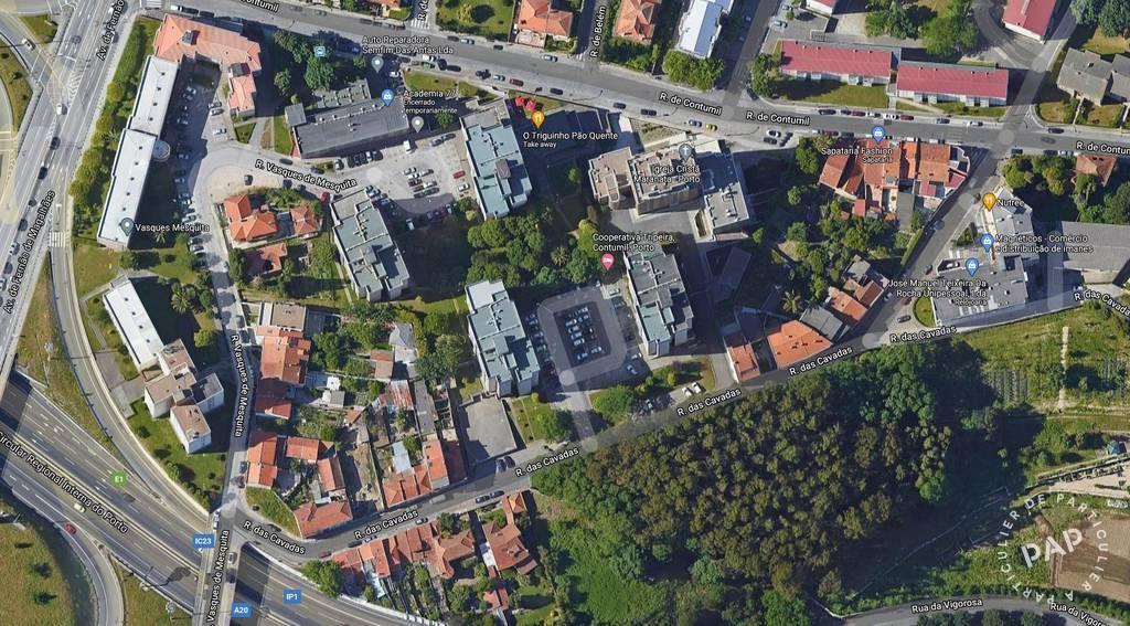 Immobilier Porto