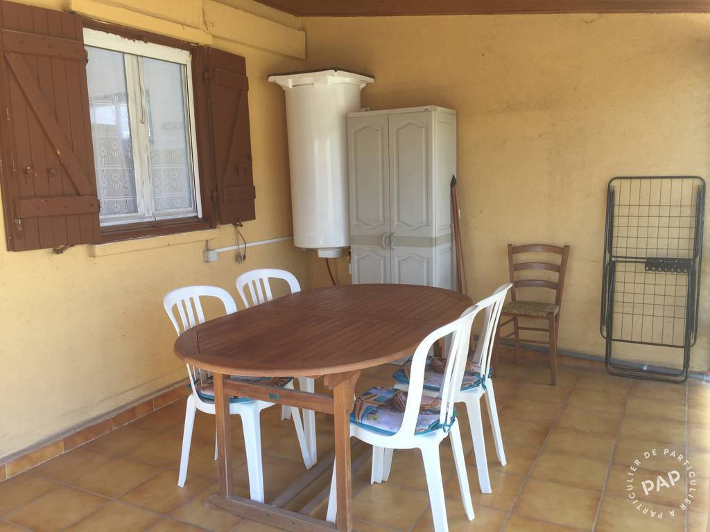 Immobilier Frontignan (34110)
