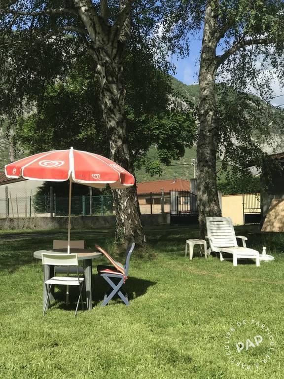 Immobilier Tarascon-Sur-Ariège (09400)