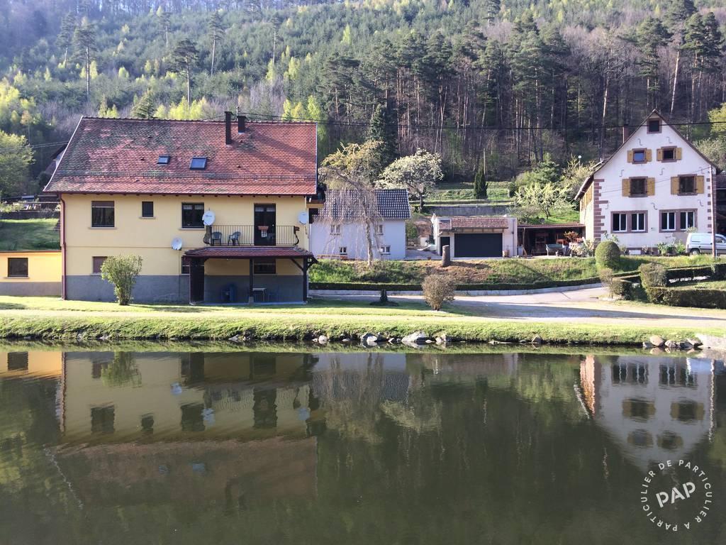 Immobilier Bœrsch - Klingenthal