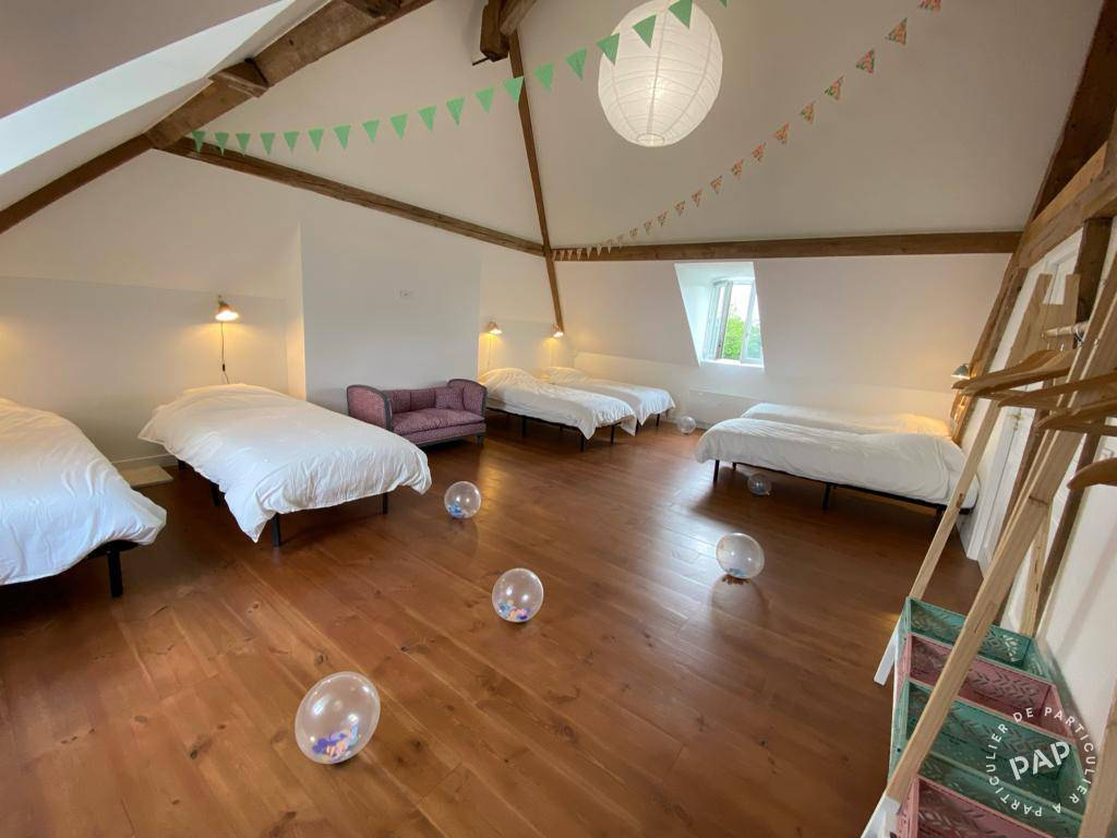Immobilier Bailleul-La-Vallée (27260) - À 30 Min De La Mer Pour
