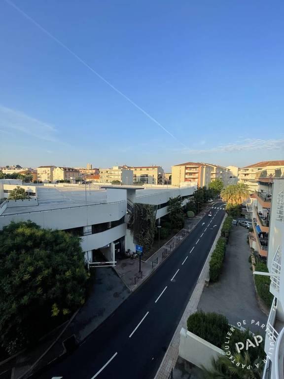 Immobilier Saint-Raphaël (83530)
