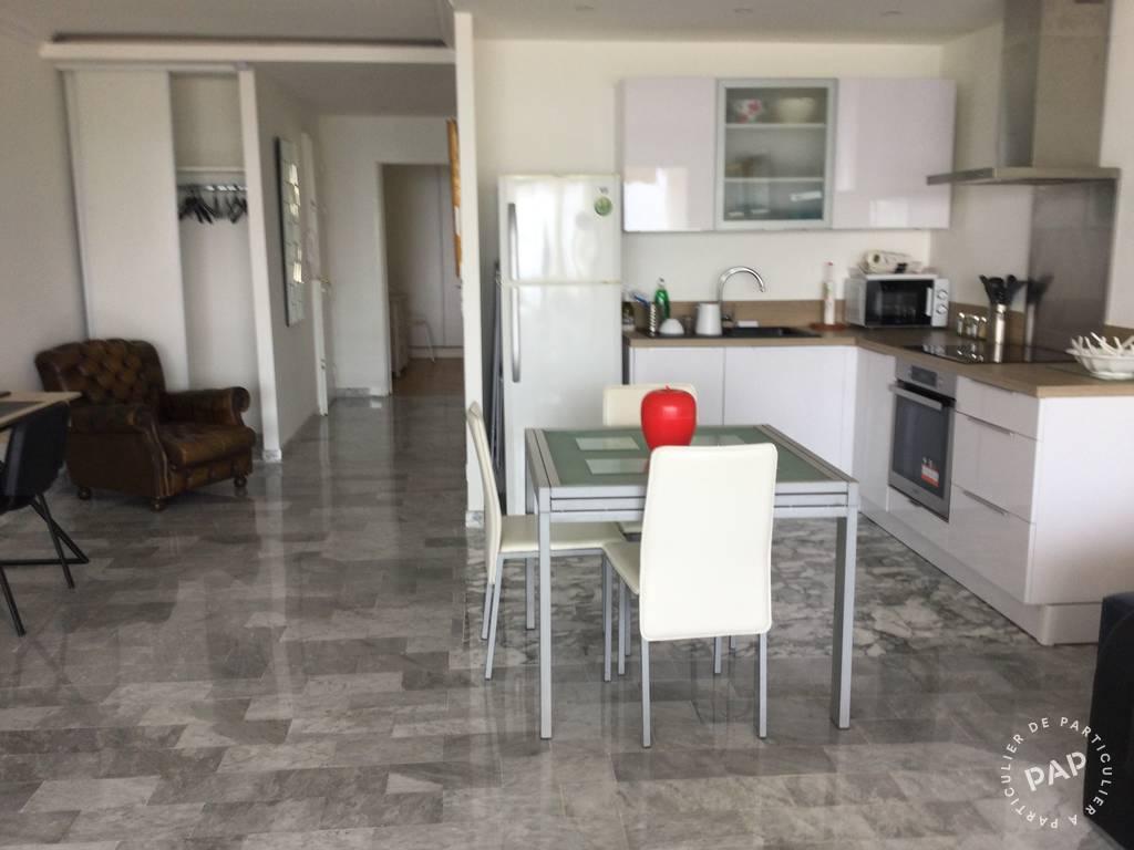Immobilier Saint-Laurent-Du-Var (06700)