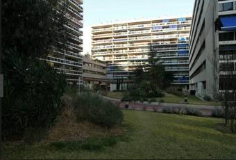 Location appartement 2pi�ces 35m� Marseille - 590€