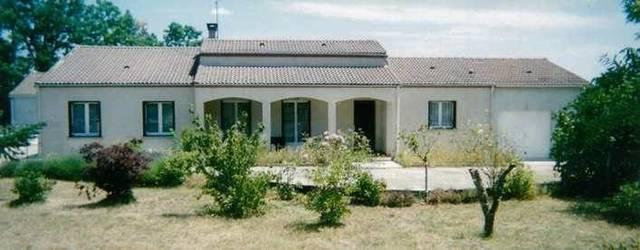 Vente maison 208m² Trespoux-Rassiel - 209.000€