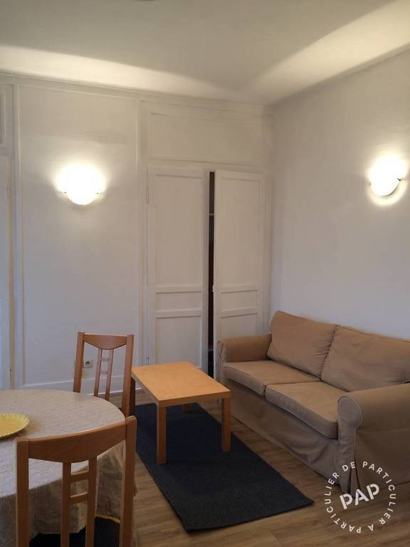 Location Appartement Lille (59) 50m² 880€