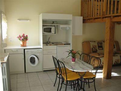 Location meublée studio 38m² Lyon 3E - Quartier Montchat - 700€