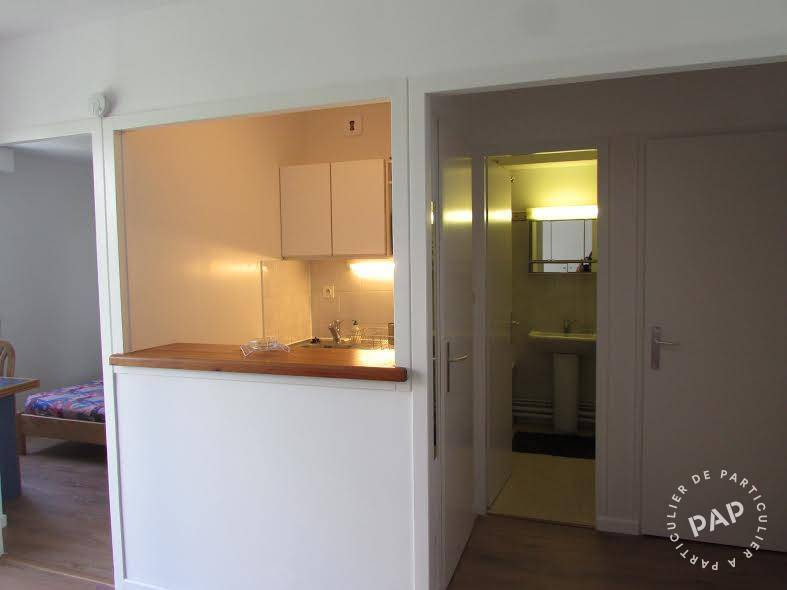 Location meubl e appartement 2 pi ces 31 m grenoble 38 for Location meublee grenoble