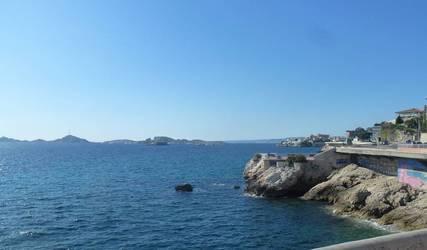 Location studio 19m² Marseille - 460€