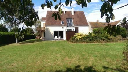 Vente maison 220m² Livilliers - 520.000€