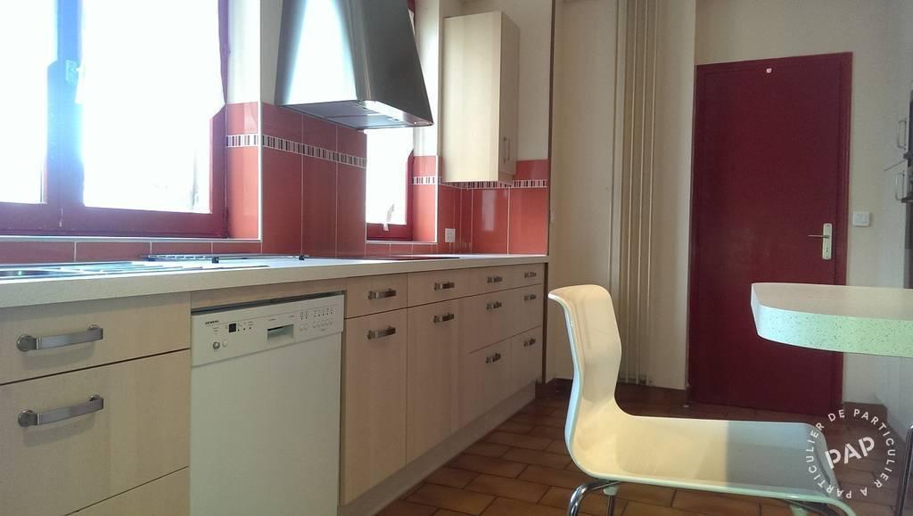 Maison Livilliers 520.000€