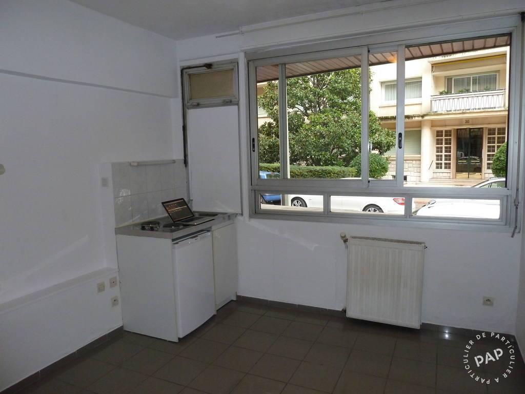 Location Appartement Marseille 8E 17m² 450€