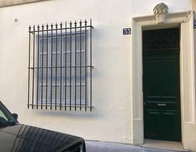 Location appartement 2pièces 32m² Marseille 6E - 525€