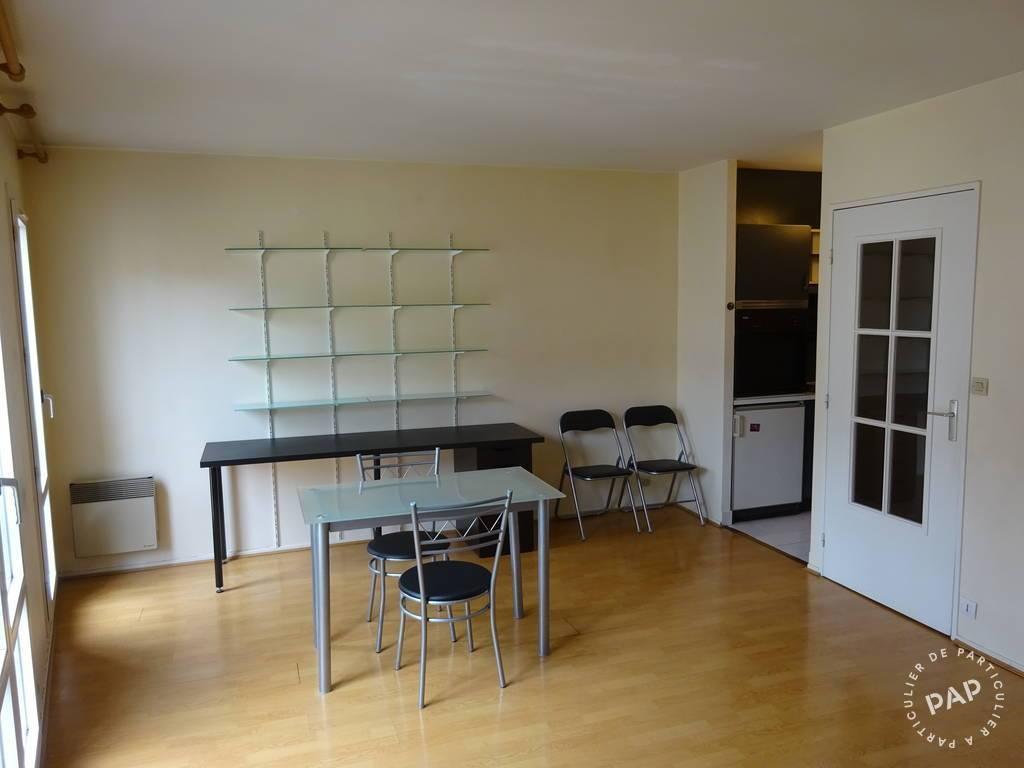 Location Appartement Paris 30m² 900€