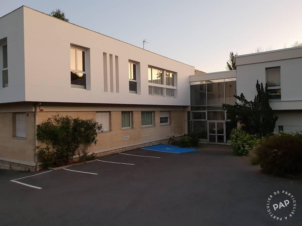 Location Bureaux et locaux professionnels Palaiseau 12m² 120€