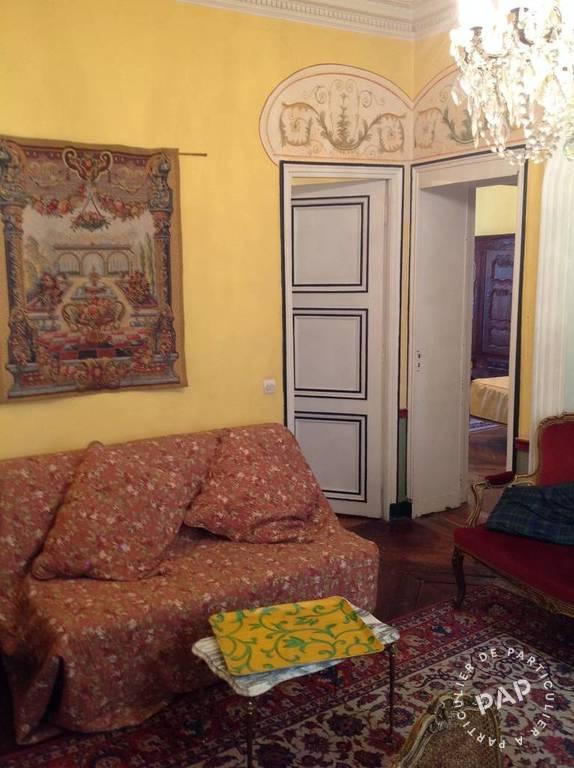 Location immobilier 2.700€ Paris