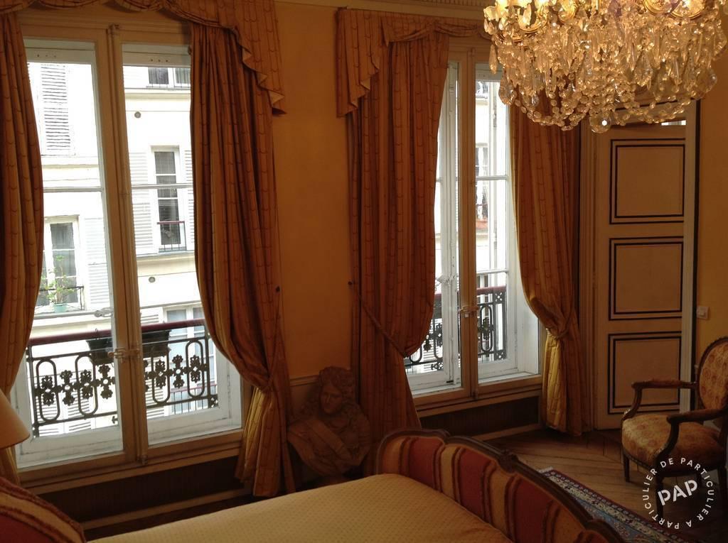 Appartement Paris 2.700€