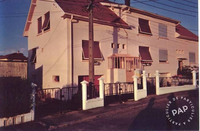 Location appartement 3 pièces Dieuze (57260)