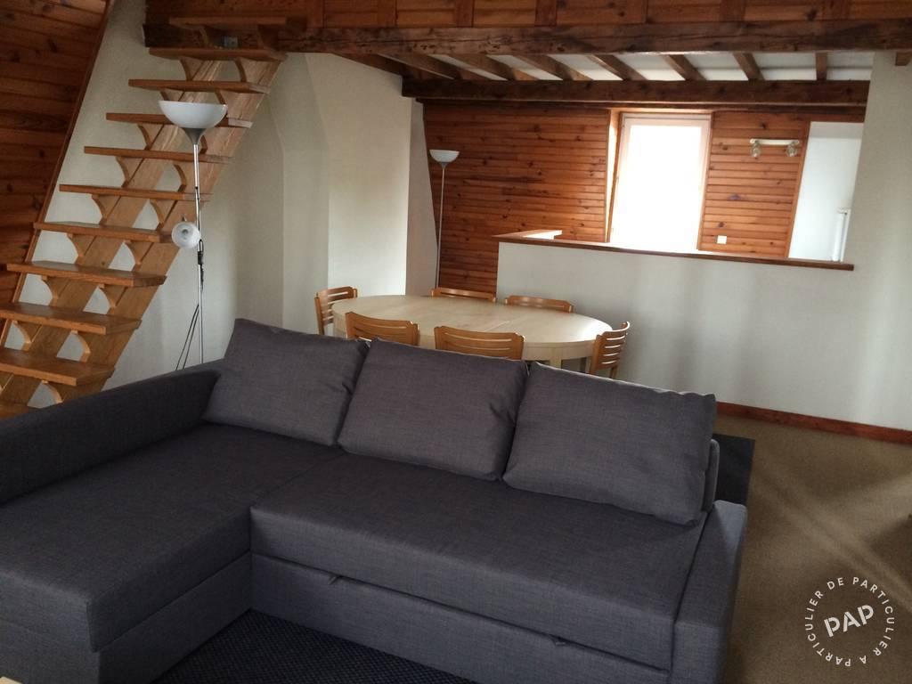 Location appartement 3 pièces Lille (59)