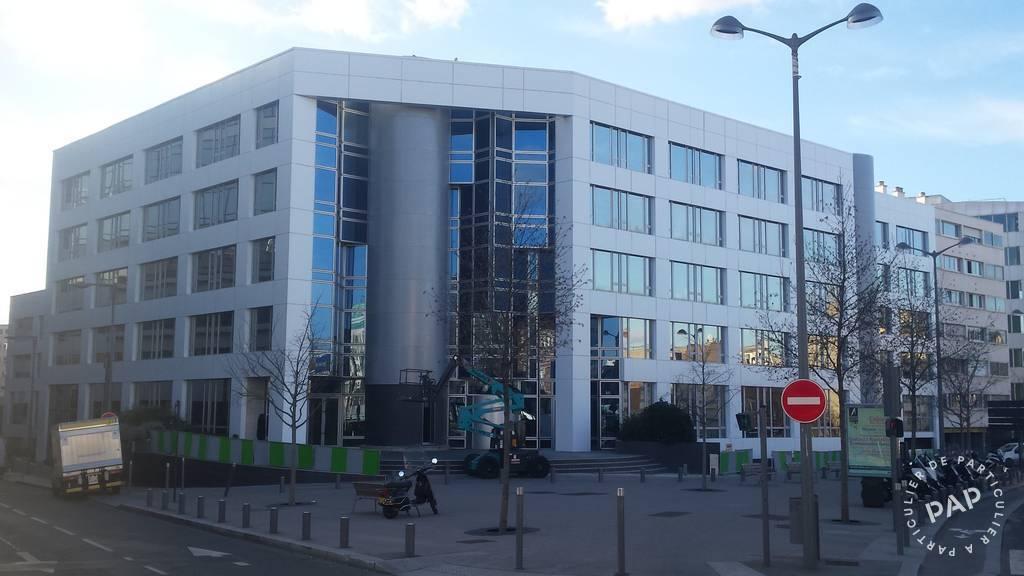 Location Bureaux et locaux professionnels Colombes (92700)