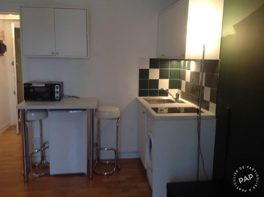 Appartement Neuilly Sur Seine 950€