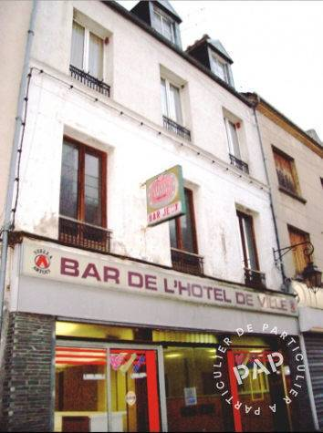 Vente Immeuble Meru (60110)  320.000€