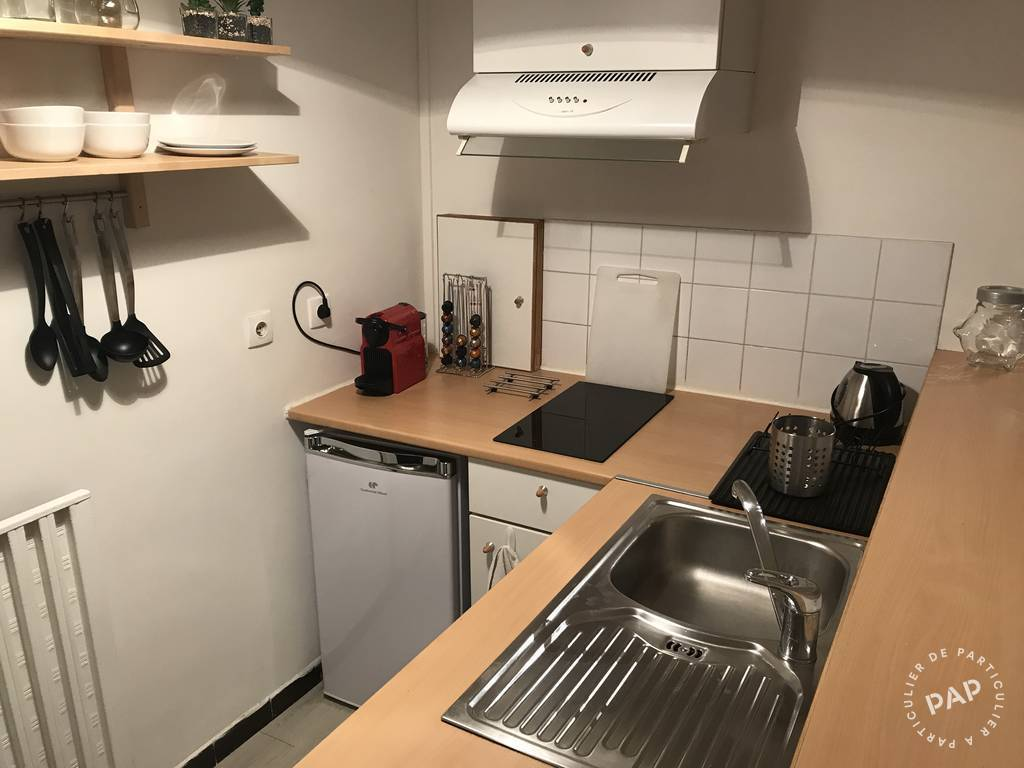 Appartement Paris 18E 1.000 €