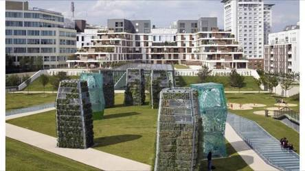 Location appartement 3pièces 75m² Arcueil - 1.540€