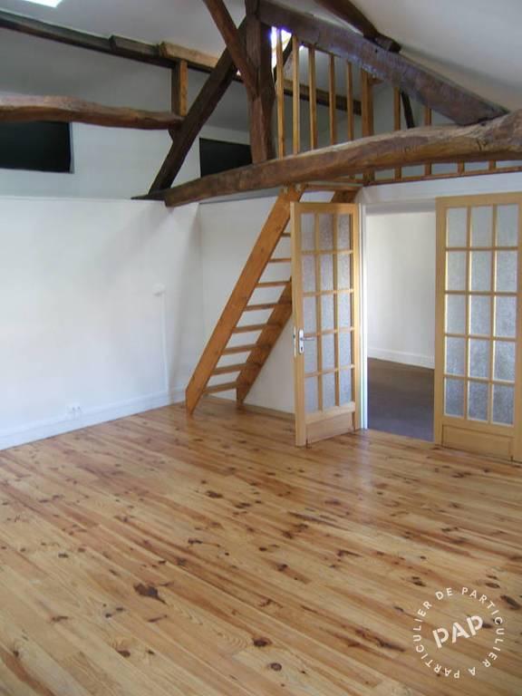 Location Appartement Pontoise (95) 55m² 950€