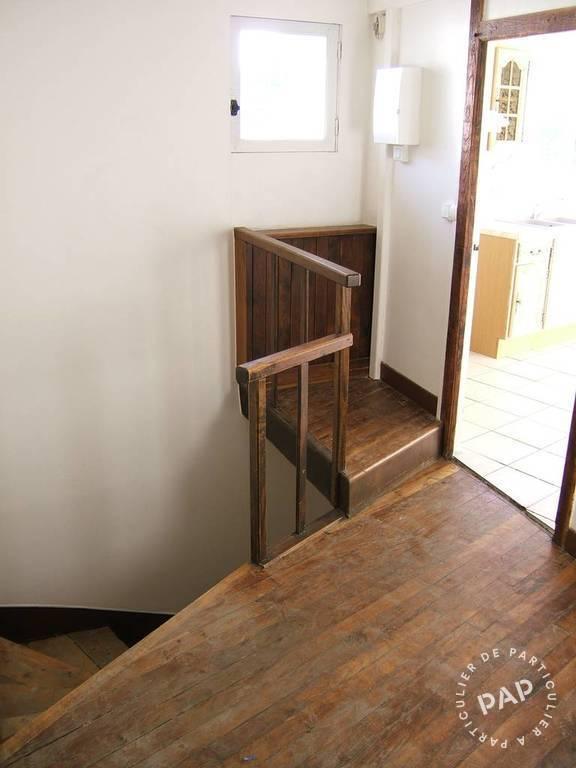 Appartement 950€ 55m² Pontoise (95)